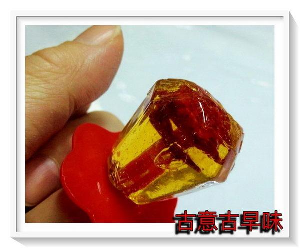 古意古早味 鑽石糖(10支裝) 懷舊零食 棒棒糖 奶嘴糖 梅子 麥芽糖 鑽戒糖 送客禮 進場禮