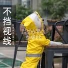 快速出貨狗狗雨衣四腳衣全包雨衣寵物雨衣雨披泰迪博美中小型犬遮瑕