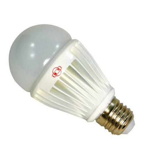 旭光 10W LED綠能燈泡 全電壓 E27燈頭 (白光/黃光)SH