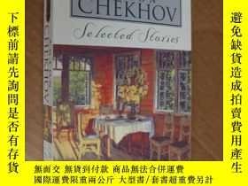 二手書博民逛書店ANTON罕見CHEKHOV selected stories