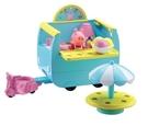 Peppa Pig 粉紅豬小妹 冰淇淋餐車組 隨機出貨不挑款 TOYeGO 玩具e哥