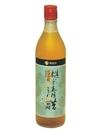 綠色生活 糙米清醋(糙米醋) 600ml/瓶 效期至2022.06.22 限時特惠