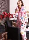 【Sexy cat】可愛公主 時尚二件式睡衣/睡袍/居家服