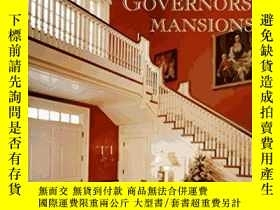 二手書博民逛書店Our罕見Governors MansionsY15975 b
