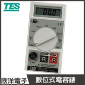 TES 泰仕 數位式電容錶 (TES-1500)