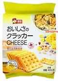 【吉嘉食品】福伯 起司鬆脆餅(經濟包) 每包400公克,產地馬來西亞 {XG2152}[#1]