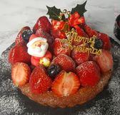 【奈良櫻手作烘焙】紅寶石草莓塔(季節限定)
