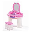 【華森葳兒童教玩具】扮演角系列-Step2 甜心梳粧檯 A4-7579