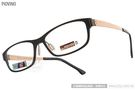 PIOVINO 光學眼鏡 PVIN108 C03 (黑-金) 林依晨代言 全新β鈦系列  # 金橘眼鏡