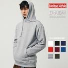 United Athle 日牌 親膚高磅厚刷毛連帽T恤 10oz 【UA5618】7色