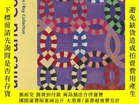 二手書博民逛書店Quilts罕見and Color: The Pilgrim R