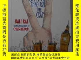 二手書博民逛書店英文原版罕見Politics - Cutting Through
