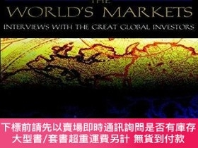 二手書博民逛書店Trading罕見The World MarketsY256260 Leo Gough John Wiley