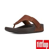 FitFlop TM _TRAKK II TM LEATHER-深褐色