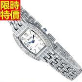 鑽錶-流行高檔新款女腕錶5色5j148【巴黎精品】