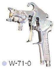 最新 2013 STAR 星牌 S-710-31G 1.5mm 六孔 噴槍 附400cc 噴槍杯 油漆噴槍 星牌噴槍 MIT 台灣製造