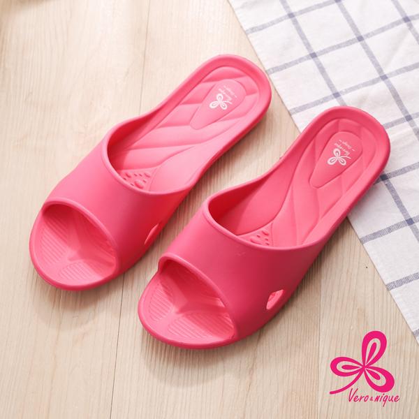 【333家居鞋館】好評回購 香氛舒適室內拖鞋-桃/紫/黃/粉
