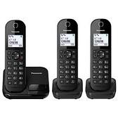 Panasonic 國際牌 KX-TGC283 數位無線三子機 電話機