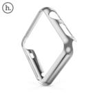 【現貨】HOCO Apple Watch (38mm / 42mm) 守護者電鍍殼(單售錶殼部分無錶帶) / 銀色