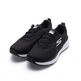 SKECHERS 慢跑系列 GORUN PURE 2 綁帶運動鞋 黑白 246012BKW 男鞋