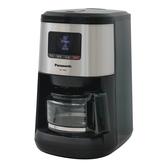 Panasonic國際牌4人份全自動研磨咖啡機 NC-R601