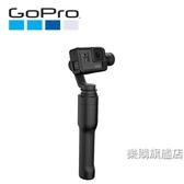 GoPro手持雲台穩定器KarmaGrip含鋰電池適配GoPro5相機wy