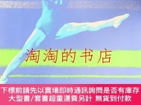 二手書博民逛書店1972罕見Munich Olympics: Gymnastics Poster, Sports Series,