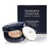 Dior 迪奧 超完美持久氣墊粉餅 #020 皮革質感訂製版 15g  【UR8D】