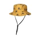 KAPPA 漁夫帽(純棉 防曬 遮陽 運動 帽子≡體院≡ 321937W-Z07