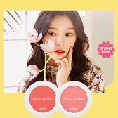 韓國APIEU 好氣色花瓣腮紅 6.8g (2色) 【UR8D】