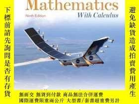 二手書博民逛書店Basic罕見Technical Mathematics with Calculus-基礎技術數學與微積分Y4
