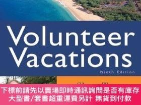 二手書博民逛書店Volunteer罕見VacationsY255174 Bill Mcmillon Chicago Revie