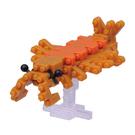 《Nano Block迷你積木》NBC - 189 奇蝦╭★ JOYBUS玩具百貨