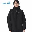 TERNUA 男 2in1 GTX 防水透氣外套1643055 ( 登山 露營 旅遊健行 風衣防水 )