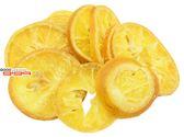 【吉嘉食品】台灣果乾 香橙片(柳橙片) 300公克[#300]{GZ38}