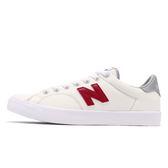 New Balance 復古慢跑鞋 女鞋 白色 舒適經典款 NO.AM210CWT