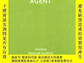 二手書博民逛書店The罕見Secret Agent-密探Y436638 Joseph Conrad Penguin Books