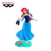 【日本正版】EXQ starry 小美人魚 公仔 模型 愛麗兒 迪士尼 Banpresto 萬普 - 385007