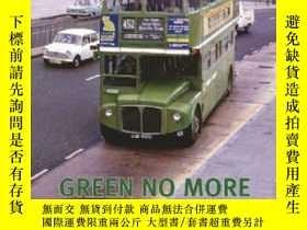 二手書博民逛書店Green罕見No More-綠色不再Y414958 出版2020