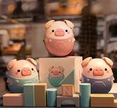 兒童玩具不倒翁6-8-12三個月兒童益智早教男女孩嬰兒玩具 優樂居