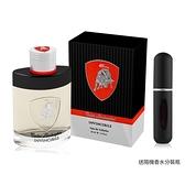 Lamborghini 藍寶堅尼 戰神覺醒男性淡香水(40ml)+贈香水分裝空瓶