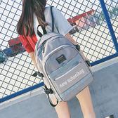 後背包 大容量功能性防潑水後背包 手提後背包