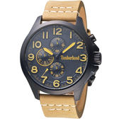Timberland探險潮流計時腕錶  TBL.15026JSB 02
