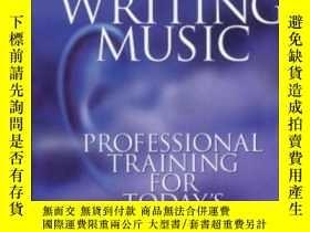 二手書博民逛書店Hearing罕見And Writing MusicY255562 Ron Gorow September P
