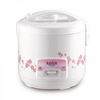 【Kolin 歌林】機械式電子鍋10人份 KNJ-MNR1021