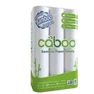 [COSCO代購] 促銷到10月29日 C1517570 Caboo 竹纖廚房紙巾 120張 X 12捲