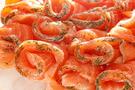 ㊣盅龐水產 ◇煙燻鮭魚500g裝◇500g±5%/包 零$505元/包 煙鮭切片 鮭魚 保證全場最低