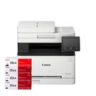【搭CRG-054H原廠四色一組】Canon imageCLASS MF642Cdw 彩色雷射多功能複合機 登錄送好禮