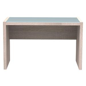 雅博德4尺電腦書桌 淺木色 採E1板材