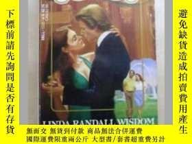 二手書博民逛書店A罕見love to last forever 原版口袋書Y10